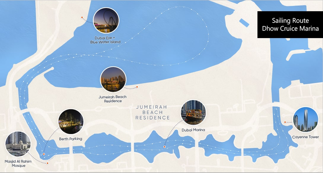 Dhow-Cruise-Dubai-Marina-Map-Atriptourism-min
