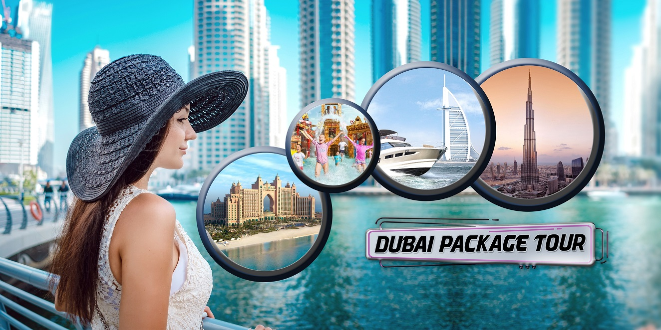 DUBAI PACKAGE TOUR Slides2 atrip